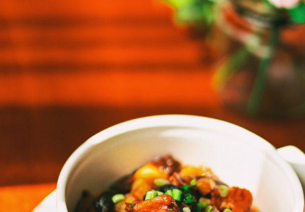 Les classiques de la cuisine chinoise