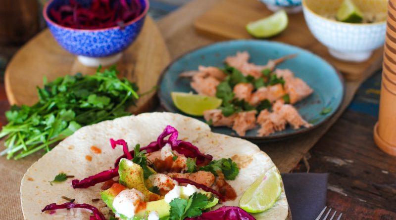 5 idées de recettes healthy pour maigrir